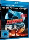 Sharknado 3 - Oh Hell No! - 3D - uncut