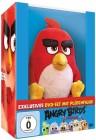 Angry Birds - Der Film - Plüschfigur Red