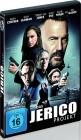 Das Jerico Projekt - Im Kopf des Killers DVD NEU + OVP