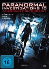 Paranormal Investigations 10 - American Poltergeist (DVD)