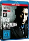 Denzel Washington Collection, wie neu!!!