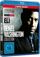 Denzel Washington Collection, wie neu!!!