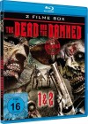 The Dead and the Damned 1&2 BR - uncut - NEU - OVP