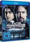 Victor Frankenstein - Genie und Wahnsinn (Blu-ray)