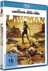 LAWMAN - BURT LANCASTER - ROBERT RYAN - UNCUT - OVP!