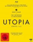 Utopia - Staffel 1 & 2 BR - NEU - OVP