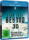 Star Trek - Beyond - 3D  Import m. dtsch. Ton
