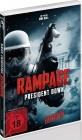 Rampage - President Down - uncut (+ Total Punishment)