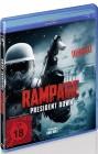 Rampage - President Down BR - uncut - NEU - OVP