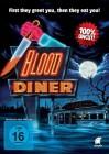 Blood Diner - uncut - NEU - OVP