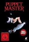 Puppetmaster - uncut - NEU - OVP