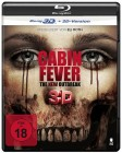 Cabin Fever - The New Outbreak - 3D