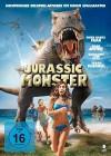 Jurassic Monster - NEU - OVP