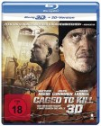 Caged To Kill - 3D - NEU - OVP
