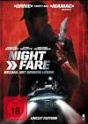 Night Fare - uncut Edition im Schuber - ( Taxi Horrror )