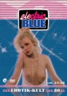 Electric Blue, Folge 25-26 (mit Jane Mansfield) rarität! OVP
