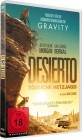 Desierto - Tödliche Hetzjagd - NEU - OVP