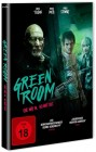 Green Room - One Way In. No Way Out.(uncut) DVD
