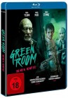 Green Room - One Way In. No Way Out. BR - NEU - OVP