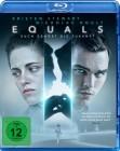 Equals - Euch gehört die Zukunft (Ridley Scott) Blu-Ray