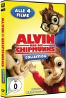 Alvin und die Chipmunks Collection