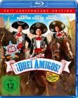 Drei Amigos  Blu-ray