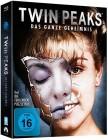 Twin Peaks - Das ganze Geheimnis (10 Blu-ray's)