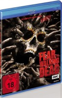 Fear the Walking Dead - Staffel 2 - uncut (Blu Ray)