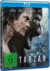Legend of Tarzan (Christoph Waltz) -UNCUT- Blu-Ray