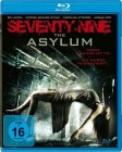Seventy Nine - The Asylum BR - NEU - OVP