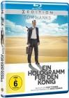 Ein Hologramm für den König (Tom Hanks) - Blu-Ray