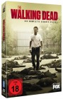 The Walking Dead - Staffel 6 - uncut