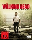The Walking Dead - Staffel 6 - uncut (Blu Ray) NEU/OVP