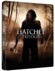 Hatchet - Trilogie - Limited Futurepak Edition BR -