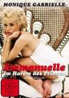 Emmanuelle - Im Harem des Prinzen - NEU - OVP