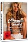 Dein wilder Erdbeermund - Die Emanuelle-Collection - NEU