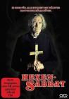 HEXENSABBAT DVD Wendecover NSM wie neu