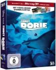 Findet Dorie - 3D