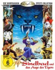 Sindbad und das Auge des Tigers - Blu-Ray [Koch Media]