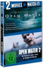 2 Movies - watch it: Open Water / Open Water 2 - NEU - OVP