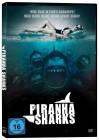 Piranha Sharks - NEU - OVP