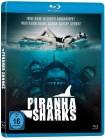 Piranha Sharks BR - NEU - OVP