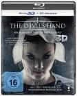 The Devil's Hand - 3D - NEU - OVP