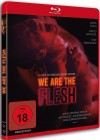 We are the Flesh BR - uncut - NEU - OVP