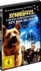 Schnüffel und das geheimnisvolle Spukschloss - DVD