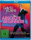 Absolute Beginners (Blu-ray)