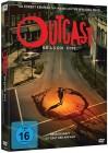 Outcast Season One DVD (The Walking Dead, Dämonen) 1