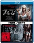 Double2Edition: Deadly Weekend & Another Deadly Weekend BR