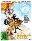 Die geheimnisvolle Insel - Blu-ray Jules Verne Kapitän Nemo