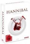 Hannibal - Die komplette Serie - NEU - OVP